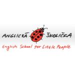 Anglická školička s.r.o. – logo společnosti