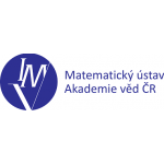 Matematický ústav AV ČR, v.v.i. – logo společnosti