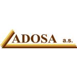 ADOSA a.s. (pobočka Židlochovice ) – logo společnosti