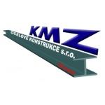 KMZ ocelové konstrukce s.r.o. – logo společnosti