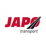 JAPO - transport s.r.o. – logo společnosti