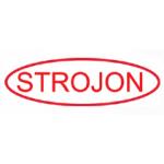 STROJON spol. s r.o. – logo společnosti