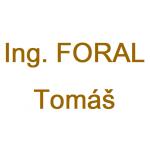 Ing. Foral Tomáš- zahradní architekt a dendrologie – logo společnosti