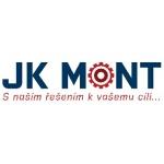 JK MONT s.r.o. – logo společnosti