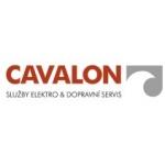 CAVALON, s.r.o. – logo společnosti