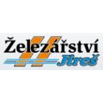 Jireš Jindřich - ŽELEZÁŘSTVÍ – logo společnosti