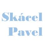 Skácel Pavel- Strojní omítky a zateplování fasád – logo společnosti