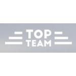 TOP TEAM, s.r.o. – logo společnosti