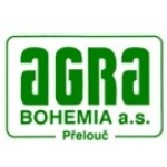AGRA - BOHEMIA, a.s. – logo společnosti