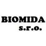 BIOMIDA, s.r.o. – logo společnosti