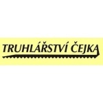 Čejka Čejka (Praha) – logo společnosti