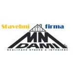 MM - DAMI, spol. s r.o. – logo společnosti