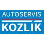 Kozlík Ivo - AUTOSERVIS KOZLÍK – logo společnosti