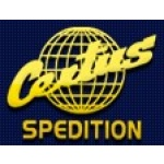 Certus spedition s.r.o. – logo společnosti