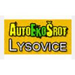 Hrubý Martin - AutoEkoŠrot Lysovice – logo společnosti