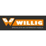 WILLIG s.r.o. – logo společnosti