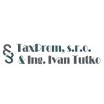 Taxprom, s.r.o. – logo společnosti