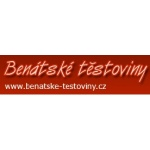 Doležal Lubomír - BENÁTSKÉ TĚSTOVINY – logo společnosti