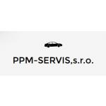 PPM-SERVIS,s.r.o. – logo společnosti