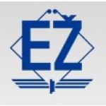Elektrizace železnic Praha a. s. – logo společnosti