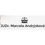 Andrýsková Marcela, JUDr. – logo společnosti