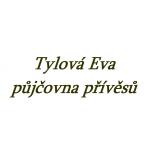 Tylová Eva - půjčovna přívěsů – logo společnosti