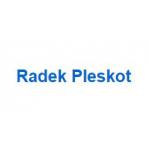 Pleskot Radek – logo společnosti