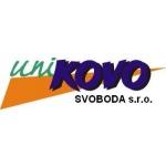 UNIKOVO SVOBODA s.r.o. – logo společnosti