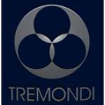 TREMONDI s.r.o. – logo společnosti