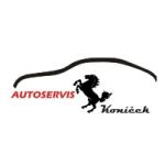 Koníček Michal- Autoservis Koníček – logo společnosti