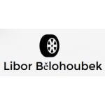 Autoservis a pneuservis Bělohoubek – logo společnosti
