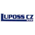 LUPOSS CZ s.r.o. - PNEUSERVIS – logo společnosti