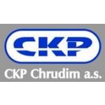 CKP Chrudim a.s. – logo společnosti