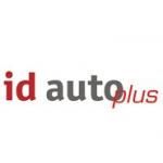 ID auto plus s.r.o. – logo společnosti