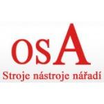 Weis Karel - OSA – logo společnosti