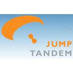 JUMP-TANDEM tandemové seskoky – logo společnosti