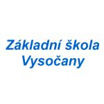Základní škola Vysočany, okres Blansko – logo společnosti