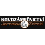 Zdražil Jaroslav - Kovozámečnictví – logo společnosti