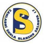 Základní škola a Mateřská škola Blansko – logo společnosti