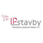 IP stavby s.r.o. – logo společnosti