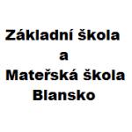 Základní škola a Mateřská škola Blansko, Dvorská 26 – logo společnosti