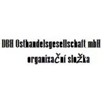 DBH Osthandelsgesellschaft mbH - organizační složka – logo společnosti