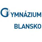 Gymnázium Blansko, příspěvková organizace – logo společnosti