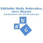 Základní škola Jedovnice – logo společnosti