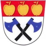 Obecní úřad Křižanovice u Vyškova – logo společnosti