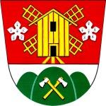 Obecní úřad Zelená Hora – logo společnosti