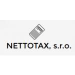 NETTOTAX, s.r.o. – logo společnosti