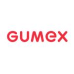 GUMEX, spol. s r.o. (pobočka Praha 9) – logo společnosti