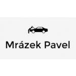 Mrázek Pavel – logo společnosti