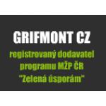 GRIFMONT CZ s.r.o. – logo společnosti